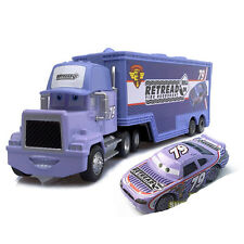 1:55 Metal Toys Disney Pixar Cars&Truck #79 Truck + Retread