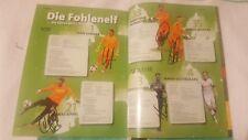 Borussia M,gladbach Fohlen Echo Telekom Cup 2017 und 32 Underschriften