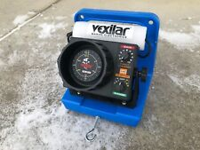 Vexilar Fl-8Se Flasher 19 Degree Ice-Ducer + S-Cable For Winter Ice Fishing
