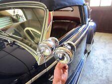 50er Jahre HELLA - Suchscheinwerfer - Mercedes 170 W136 220 W187 300 W186 Käfer