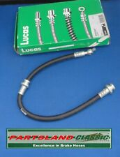 Front Left or Right Flexi Hydraulic Brake Hose Nissan Vanette 1983 – 2002 LH3722