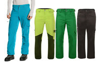 Dare2b Stand In Awe Men's Waterproof Breathable Ski Trousers Salopettes Green XS