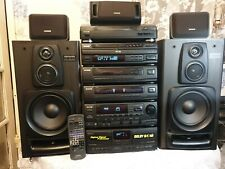 Aiwa MX-Z9300M Stereo Hifi Separates Stack System
