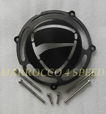 Ducati Monster 900 900ie 1000 s4 916 s2r s4r embrayage couvercle Corse CLUTCH COVER