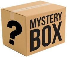 Mystery Box Tech/games/DVD's/clothing/geekstuff/surprise/gifts