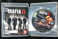 Mafia II  ( Sony Playstation 3 PS3 ) Tested And Complete