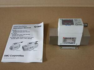 SMC FLOW SWITCH Durchflussschalter PF2W720-F04-67