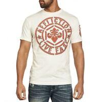 Affliction Buildup T-Shirt - White