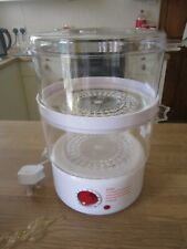 Small Steamer cooker