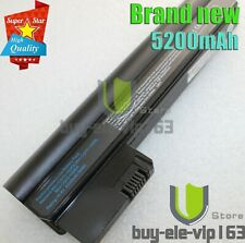 Battery for HP Mini 110-3000 Compaq Mini CQ10-400 HSTNN-CB1U HSTNN-E04C TY06