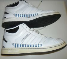 Stormtrooper Trainers Super Skate Mid Adidas Sneakers Shoes 11 11.5 46 Star Wars