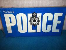 Le Chef de Police - 1993 Fun & Educational Board Game-New & Sealed-Rare