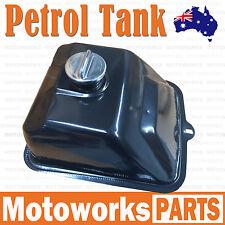Metal Gas Fuel Petrol Tank + Cap 150 200cc 250cc Quad Dirt Bike ATV Buggy GoKart