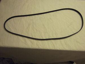 Dyson CR01 / CR02 Washing Machine Drive Belt