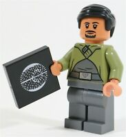 GENUINE LEGO STAR WARS 75244 BAIL ORGANA MINIFIGURE - UCS TANTIVE 4