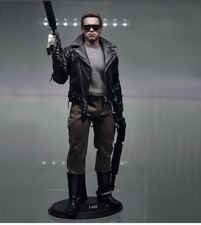 Hot Toys Terminator T-800 (Battle Damaged Version) MMS238