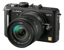 Panasonic Miralles Single-Lens Camera Gf1 Lens Kit (14-45Mm / F3.5-5.6