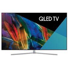 "Samsung 55"" QA55Q7FAMW QLED 7 Series Flat TV"