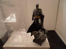 DC Super Eroe Statuetta Collezione-Issue BATMAN sul tetto (no-MAGAZINE)