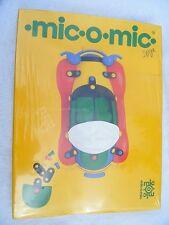 Construcción De Micrófono O Mic CABRIOLET coche juguete-rango de edad 6+