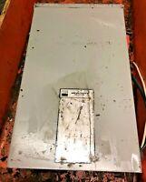 HS12F5AS Isolation Transformer Non-Ventilated 5 kVA 240V 120V 120V-0-120V, 41.6a