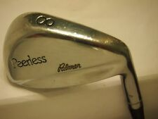** PALMER PEERLESS  # 8 IRON MENS R/H-FREE SHIPPING IN U.S.A -- **