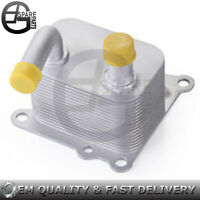 New Oil Cooler 1405017 for Ford Focus Fiesta C-Max Mk2,Transit/Tourneo Connect