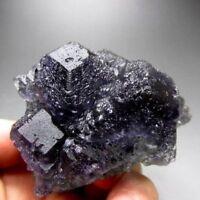 Kristalle Fluorit Violett Und Grün 445 Gramm Purple Und Grün Fluorit China