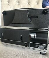 RARE Retro Bell & Howell 1621 Director Series Vintage Projector