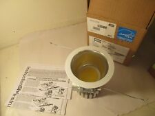 """NEW PRESCOLITE 4LFLED5G440KWT 4"""" ROUND LED DOWNLIGHT HUBBELL"""