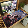 Hot Anime Azur Lane Akagi Kaga Huge Mouse pad Mat Gaming PlayMat Mice Gift