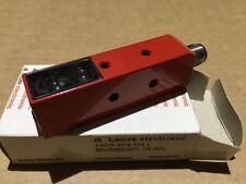 Leuze electronic FRKR 97/4-100 L Reflexionslichtschranke Reflexionslichttaster