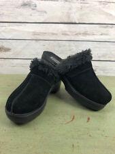 a95113bad Crocs Mujer Negro Talla de calzado mujer US 6 Zapatos Cómodos