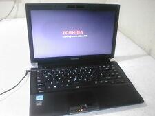 Toshiba Tecra R940 Core i5 3230M 2.6Ghz for spare parts. Freezes B1