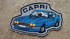Aufnäher  Ford Capri  Neu  (Nr.825)