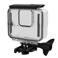 60M Waterproof Housing Case for GoPro Hero 8 Diving Protective Underwater D P3K8