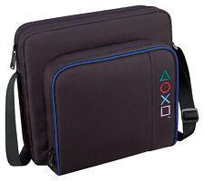 Maletas, fundas y bolsas negros Sony para consolas y videojuegos