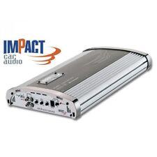 Impact LK902 A MPLIFICATORE IMPACT 2X90W STABILE SU 2 OHM - CROSSOVER