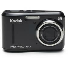 Kodak FZ43-BLK PIXPRO FZ43 Digital Camera 16.15 Megapixels & 4x Optical Zoom GB