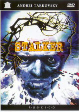 Stalker: A Film by Andrei Tarkovsky [2 Discs] Collectors edition 2DVD NTSC