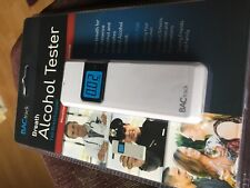 BACtrack Breath Alcohol Tester T60 portable Breathalyzer SEALED
