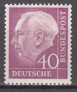 BRD 1954 Mi. Nr. 188 Postfrisch LUXUS!!!