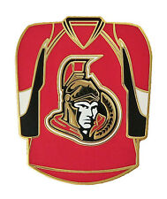 Ottawa Senators NHL Team Jersey Pin