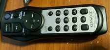Kenwood Remote Control Unit RC-537 for  KOS-A200  Car CD radio Receiver