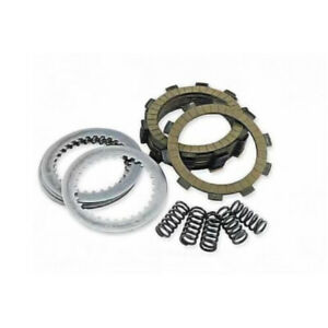 Outlaw Racing Made With Kevlar Complete Clutch Kit Steel Kawasaki ZX 9R 98-04