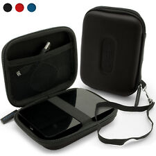 Black Case Cover for Western Digital My Passport Elite Suitable for 250 - 640gb