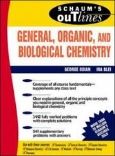 Schaums Outline Of General, Organic and Biologica