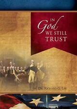 CU In God We Still Trust - CRS Edition, Lee, Dr. Richard, New Book