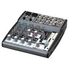 BEHRINGER xenyx 1002FX mixer professionale multieffetti 10 ingressi GARANZIA ITA