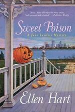 Sweet Poison: A Jane Lawless Mystery (Jane Lawless Mysteries), Hart, Ellen, 0312